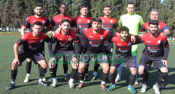 AYRANCILAR PLAY-OFF'LARA BİLENİYOR