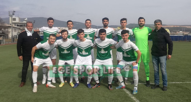 ULUCAKSPOR'UN PLAY-OFF İNADI